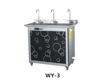 WY-3步进式直Maxbet万博
