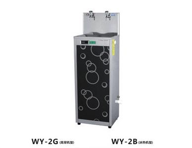 WY-2G/2B步进式直Maxbet万博