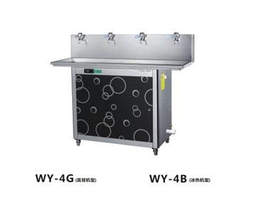 WY-4G/4B步进式直Maxbet万博