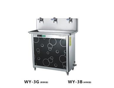WY-3G/3B步进式直Maxbet万博