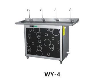 WY-4步进式直Maxbet万博