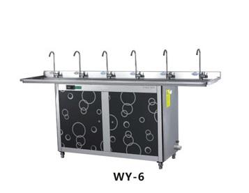 WY-6步进式直Maxbet万博