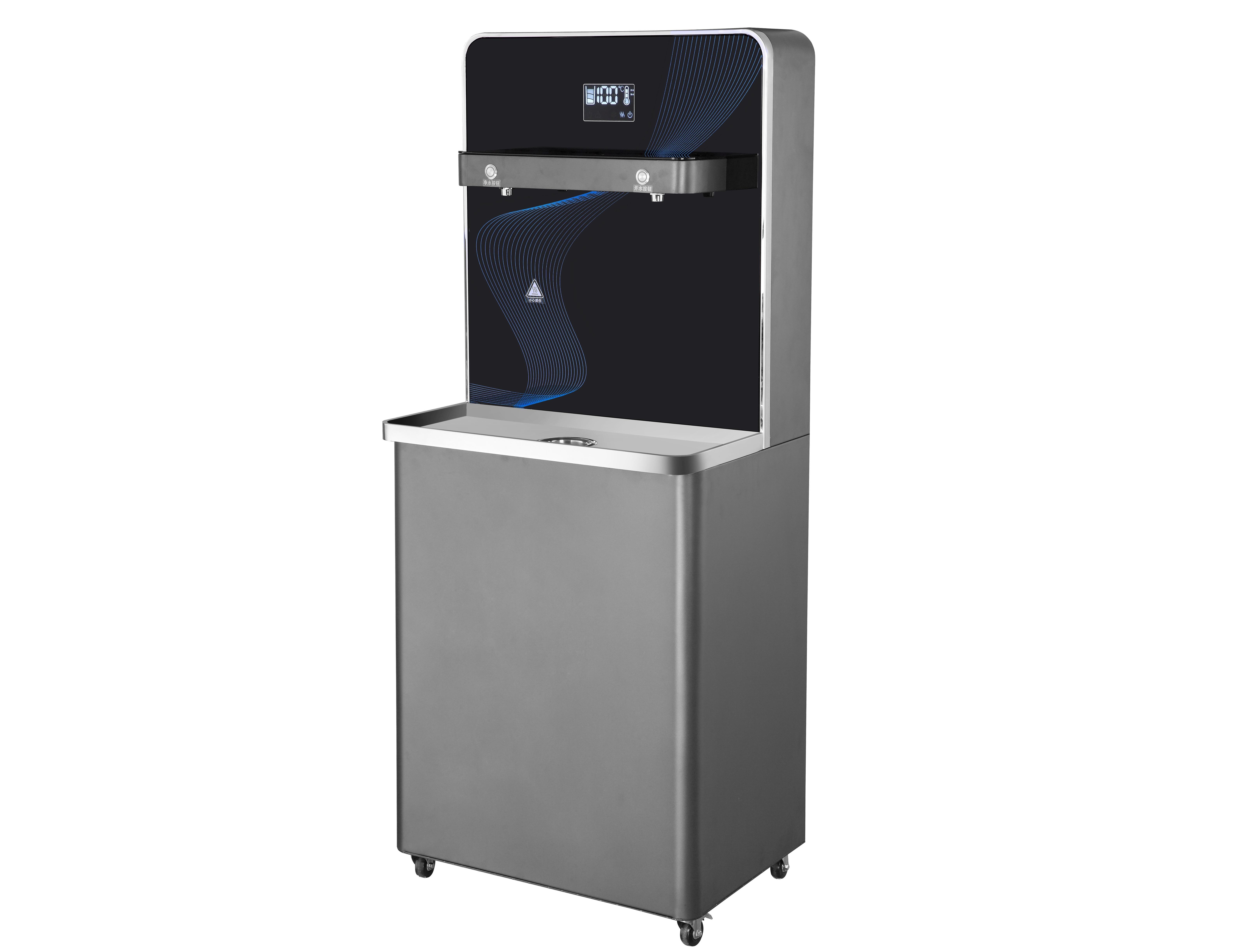Y12-L即熱式直飲水機
