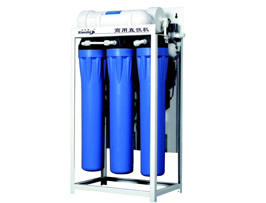 T600G净水设备