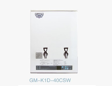 吉之美開水器K1D-40CSW